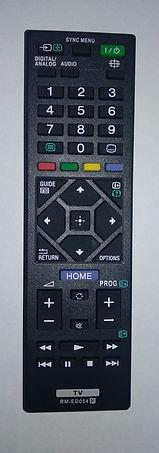 SONY RM-ED054пульт для телевизора Sony KDL-32R400A Иркутск