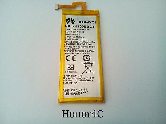 АКБ для HUAWEI HB444199EBC Honor 4C orig.