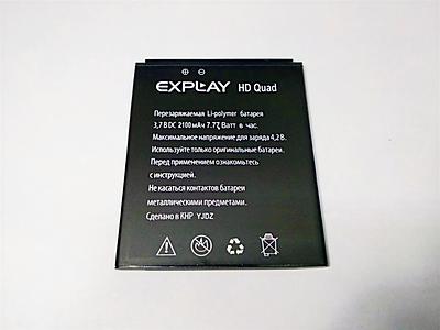 АКБ для Explay HD Quad_edited.png