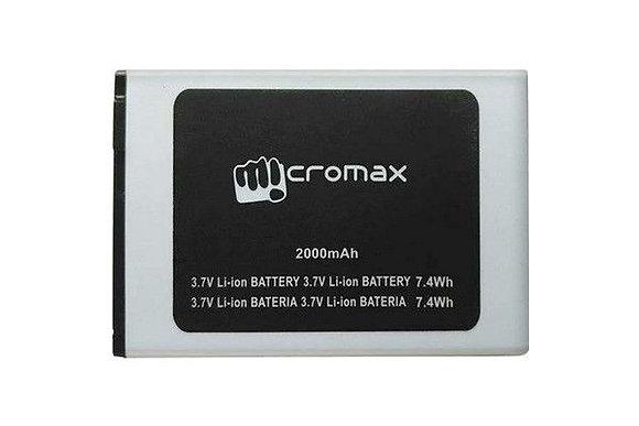 АКБ для Micromax Q351