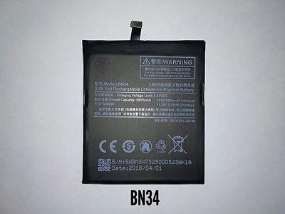 АКБ для Xiaomi BN34 .jpg