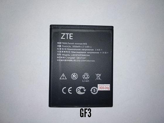 АКБ для ZTE Blade GF3