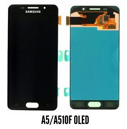 Дисплей для Samsung A5 (2016)/A510F + Touch (OLED)