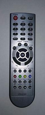 SUPRA G6C52R (TVD34) , AKAI LTA-19N680HCP пульт для телевизора Иркутск