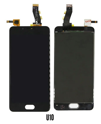 Дисплей для MEIZU U10 + touch orig.