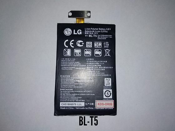 АКБ для LG BL-T5