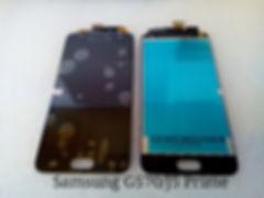 Дисплей для Samsung G570/J5 Prime + Touc