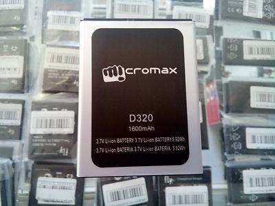 АКБ для Micromax D320.jpg