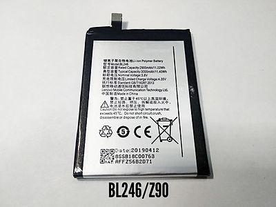 АКБ для Lenovo BL246_Z90-7 Vibe Max Z90