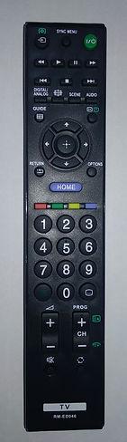 SONY RM-ED046пульт для телевизора Sony KDL-22CX32D Иркутск