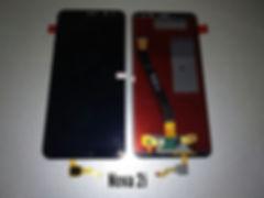 Дисплей для Huawei Nova 2i + touch orig.