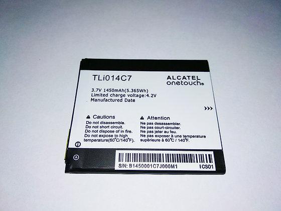 АКБ для Alcatel TLi014C7/4024D