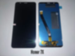Дисплей для Huawei Honor 7X + touch orig