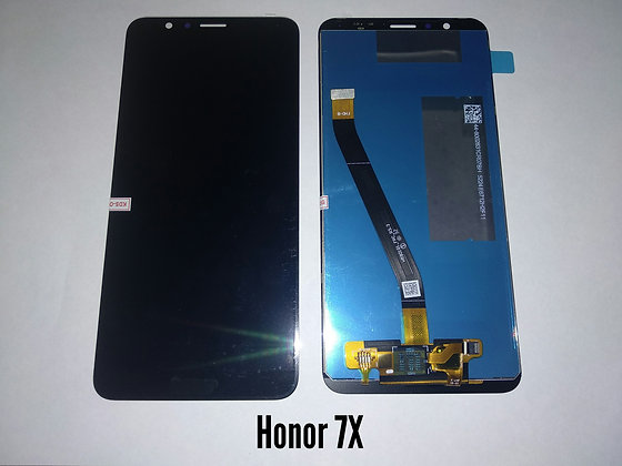 Дисплей для Huawei Honor 7X + touch orig