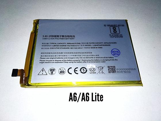АКБ для ZTE Blade A6/A6 Lite