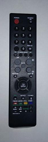 SAMSUNG BN59-00507Aпульт для телевизора SAMSUNG LE-26R71B Ирктск