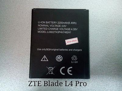 АКБ для ZTE Blade L4 Pro.jpg