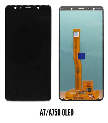 Дисплей для Samsung A7/A750 + Touch (OLED)