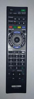 SONY RM-ED060 пульт для телевизора SONY KDL-42W828B Иркутск
