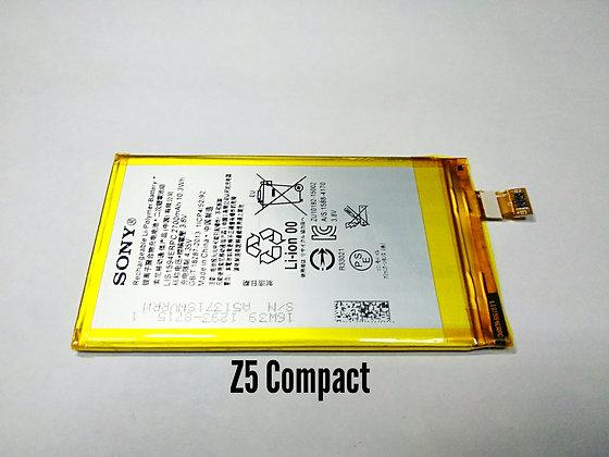 АКБ для Sony Xperia Z5 Compact
