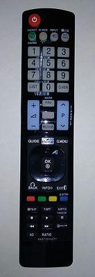 LG AKB72914271 , LG AKB72914277пульт для телевизора LG 47LW4500 Иркутск