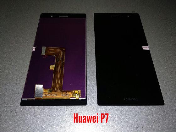 Дисплей для Huawei P7 + touch orig.