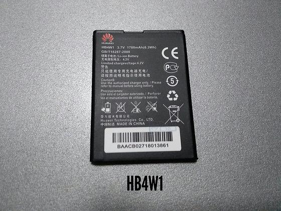 АКБ для HUAWEI HB4W1 Y210/Y530/T8951/U8685D/W2/U8951D/G510/G520/G525/ orig.