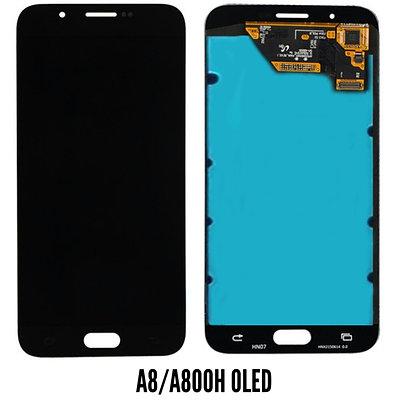 Дисплей для Samsung A8 /A800H + Touch (OLED)