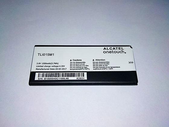 АКБ для Alcatel TLi015M1/ OT4034D/Pixi4