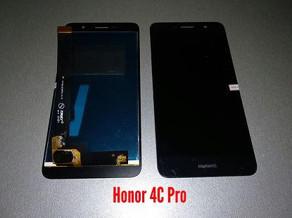 для Huawei Honor 4C Pro/Y6 Pro + touch orig.TIT - L01,TIT-AL00, TIT-U02