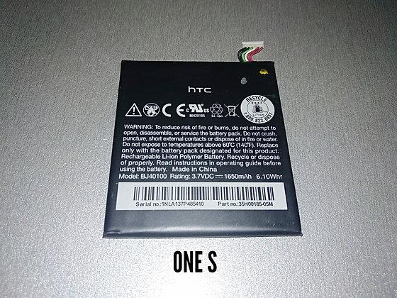 АКБ для HTC ONE S