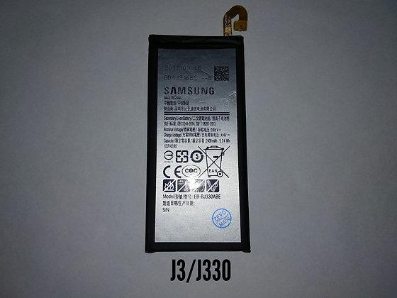 Аккумулятор для Samsung Galaxy J3 (2017) SM-J330F
