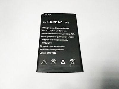АКБ для Explay Sky_Sky Plus_Advance TV.j