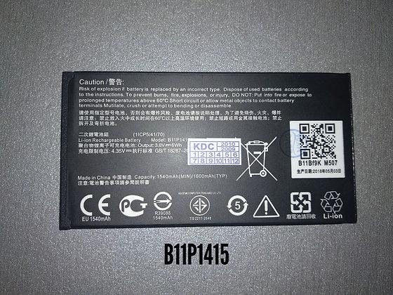 АКБ для Asus Zenfone GO ZC451TG