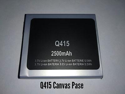 АКБ для Micromax Q415 .jpg