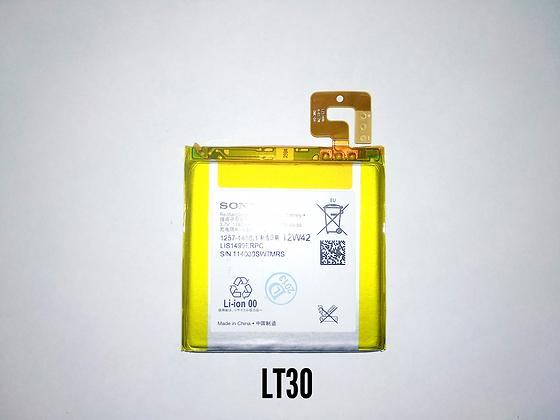 АКБ Sony LT-30