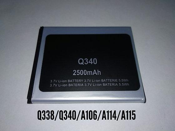 АКБ для Micromax Q338/Q340