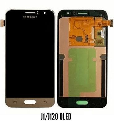 Дисплей для Samsung J1 (2016)/J120 + Touch (OLED)