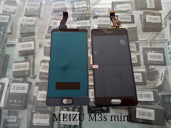 Дисплей для MEIZU M3S/ M3S Mini (Y685) + touch orig.