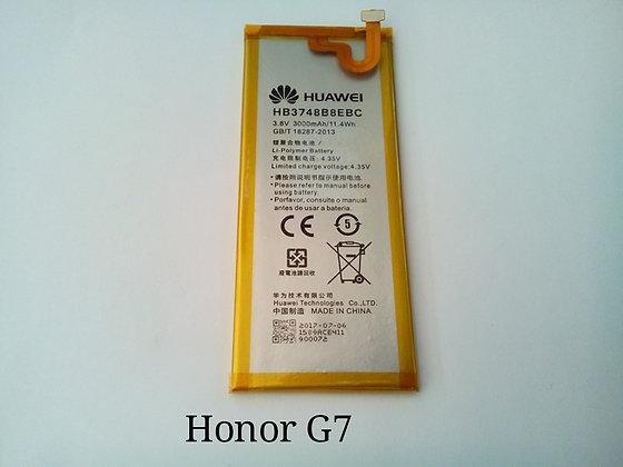 АКБ для HUAWEI HB3748B8EBC G7 orig.