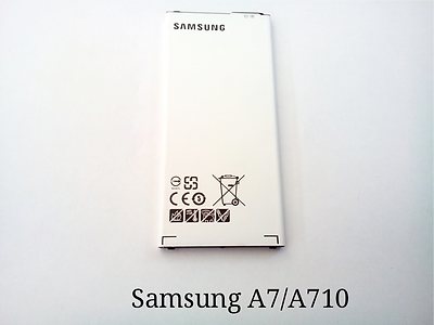 .АКБ для Samsung A7 A710png