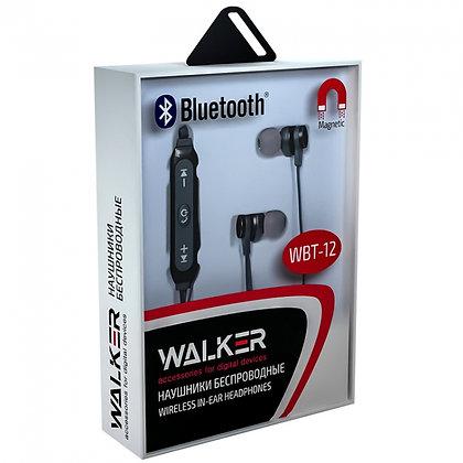 Bluetooth гарнитура Walker WBT-12