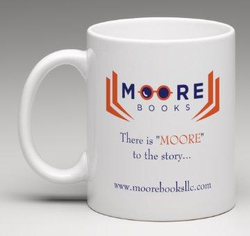 Custom Moore Mug