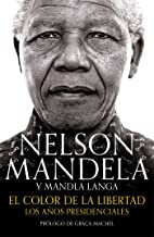 Dare Not Linger: The Presidential Years by Nelson Mandela , Mandla Langa, et al.