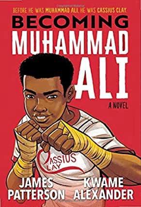 Becoming Ali: A Novel