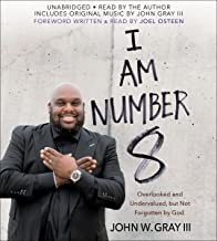 """I Am Number 8"" by John Gray"