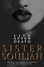 Life After Death: A Novel Book 2 of 2: The Coldest Winter Ever