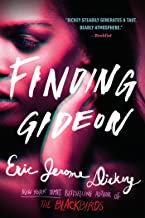 Finding Gideon (Gideon Series) Book 5 of 5: Gideon series