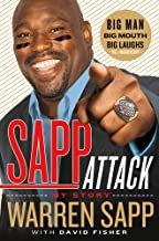 Sapp Attack by Warren Sapp
