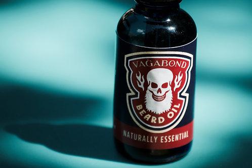 Vagabond Beard Oil